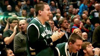 NBA TV Spot, 'Why Do I Play: Giannis Antetokounmpo' - Thumbnail 4