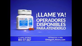 Omega XL TV Spot, 'Secretos de salud' con Ana Maria Polo [Spanish] - Thumbnail 8