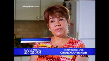 Omega XL TV Spot, 'Secretos de salud' con Ana Maria Polo [Spanish] - Thumbnail 6