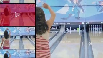 The United States Bowling Congress TV Spot, 'Get in on the Fun' - Thumbnail 2