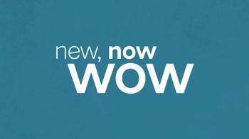 Ashley Furniture Homestore TV Spot, 'New, Now Wow: 25% Off' - Thumbnail 1