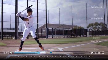 Blast Baseball 360 TV Spot, 'Swing' Featuring Carlos Correa