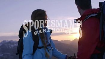 Sportsman\'s Warehouse TV Spot, \'For the Dreamer\'