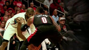 NBA TV Spot, 'This Is Why We Play' Featuring Chris Paul - 12 commercial airings
