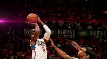 NBA TV Spot, 'This Is Why We Play' Featuring Chris Paul - Thumbnail 2