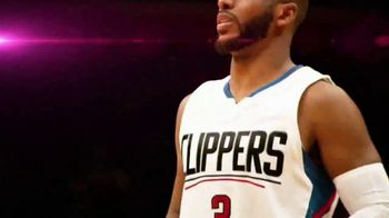 NBA TV Spot, 'This Is Why We Play' Featuring Chris Paul - Thumbnail 3