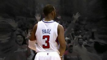 NBA TV Spot, 'This Is Why We Play' Featuring Chris Paul - Thumbnail 6