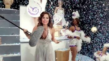 Poise Pads TV Spot, 'The Poise Moment' Featuring Brooke Burke-Charvet - 819 commercial airings