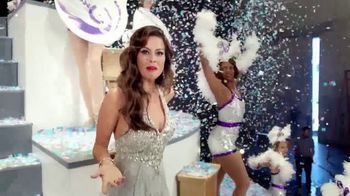 Poise Pads TV Spot, 'The Poise Moment' Featuring Brooke Burke-Charvet