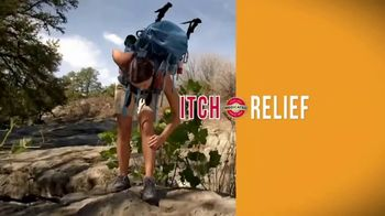 Gold Bond Pain & Itch Relieve Antiseptic Spray TV Spot, 'Relief' - Thumbnail 2