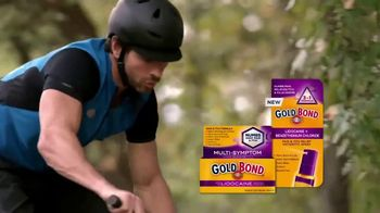 Gold Bond Pain & Itch Relieve Antiseptic Spray TV Spot, 'Relief' - Thumbnail 9