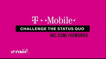 iCONIC Tour TV Spot, 'Challenge the Status Quo Contest' - Thumbnail 10