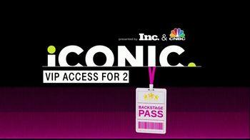 iCONIC Tour TV Spot, 'Challenge the Status Quo Contest' - Thumbnail 8