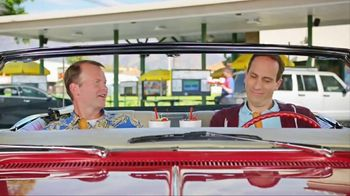 Sonic Drive-In 50-Cent Corn Dogs TV Spot, 'Fun on a Stick' - Thumbnail 6
