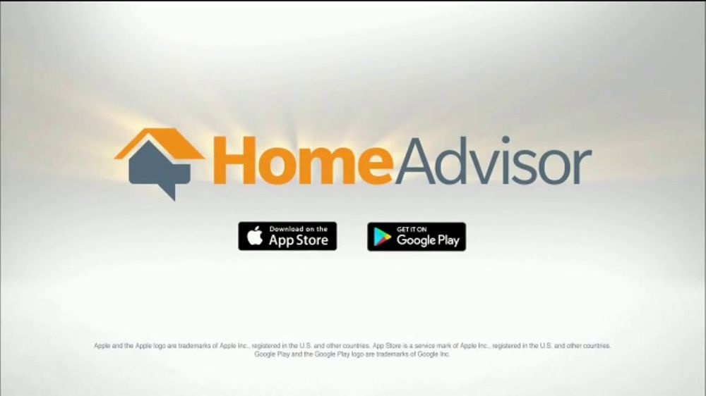 Homeadvisor Tv Commercial Basic Repairs To Remodels