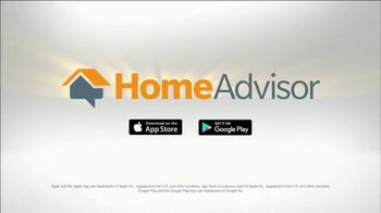 HomeAdvisor TV Spot, 'Basic Repairs to Remodels' Featuring Amy Matthews - Thumbnail 6