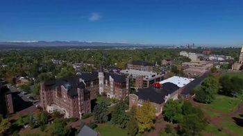 University of Denver TV Spot, 'Every Time' - Thumbnail 1