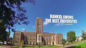 University of Denver TV Spot, 'Every Time' - Thumbnail 2