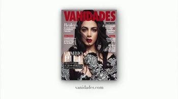 Vanidades TV Spot, 'Canadiense: Emeraude Toubia' [Spanish]