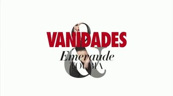 Vanidades TV Spot, 'Canadiense: Emeraude Toubia' [Spanish] - Thumbnail 1