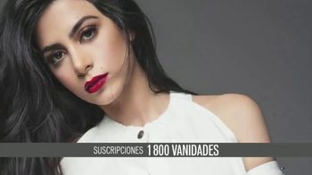 Vanidades TV Spot, 'Canadiense: Emeraude Toubia' [Spanish] - Thumbnail 2