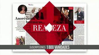 Vanidades TV Spot, 'Canadiense: Emeraude Toubia' [Spanish] - Thumbnail 3