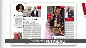 Vanidades TV Spot, 'Canadiense: Emeraude Toubia' [Spanish] - Thumbnail 4