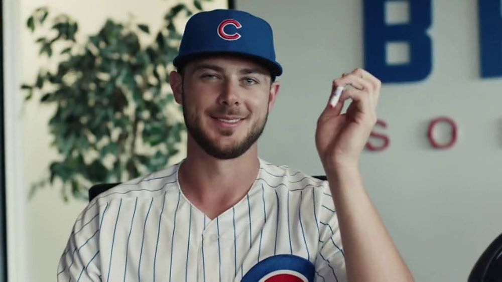 MLB TV Commercial, 'Bryzzo Intern' Feat. Kris Bryant, Anthony Rizzo, David Ross