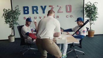 MLB TV Spot, 'Bryzzo Intern' Feat. Kris Bryant, Anthony Rizzo, David Ross - Thumbnail 5