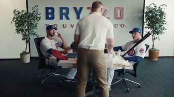 MLB TV Spot, 'Bryzzo Intern' Feat. Kris Bryant, Anthony Rizzo, David Ross - Thumbnail 6