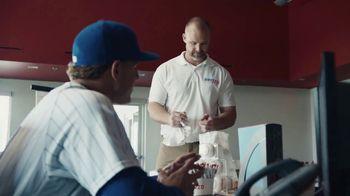MLB TV Spot, 'Bryzzo Intern' Feat. Kris Bryant, Anthony Rizzo, David Ross - Thumbnail 8