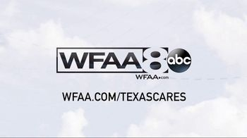 The Salvation Army TV Spot, 'ABC 8 Dallas: Texas Cares' - Thumbnail 10