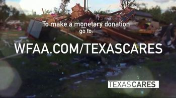 The Salvation Army TV Spot, 'ABC 8 Dallas: Texas Cares' - Thumbnail 5