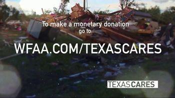 The Salvation Army TV Spot, 'ABC 8 Dallas: Texas Cares' - Thumbnail 6