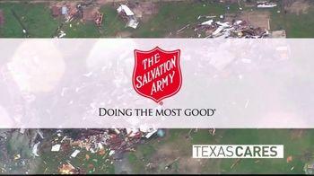 The Salvation Army TV Spot, 'ABC 8 Dallas: Texas Cares' - Thumbnail 7