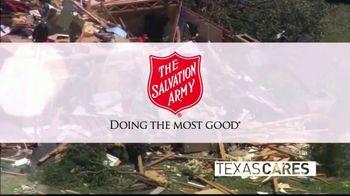 The Salvation Army TV Spot, 'ABC 8 Dallas: Texas Cares' - Thumbnail 8