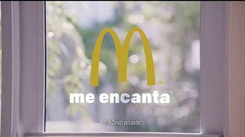 McDonald's Signature Crafted Recipes TV Spot, 'Tocino ahumado' [Spanish] - Thumbnail 6