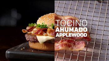 McDonald's Signature Crafted Recipes TV Spot, 'Tocino ahumado' [Spanish] - Thumbnail 3