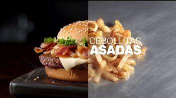 McDonald's Signature Crafted Recipes TV Spot, 'Tocino ahumado' [Spanish] - Thumbnail 4