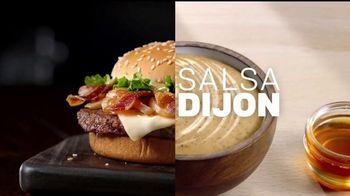 McDonald's Signature Crafted Recipes TV Spot, 'Tocino ahumado' [Spanish] - Thumbnail 5