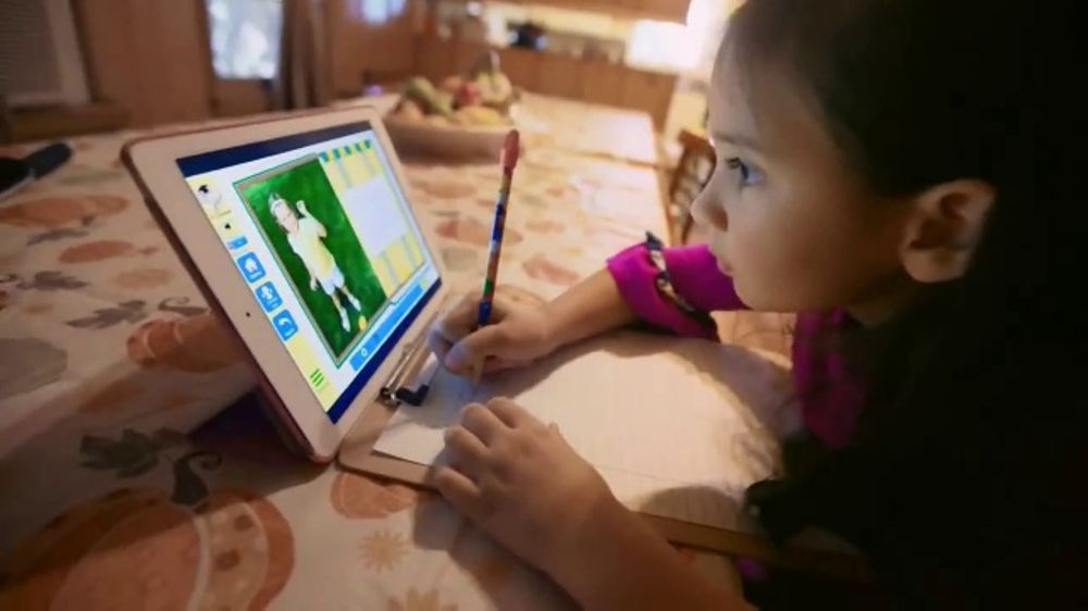 ABCmouse.com TV Commercial, 'Never Stop Learning'