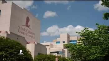 St. Jude Children's Research Hospital TV Spot, 'La misión' [Spanish] - Thumbnail 1