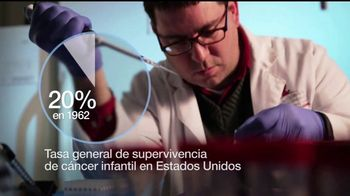 St. Jude Children's Research Hospital TV Spot, 'La misión' [Spanish] - Thumbnail 3