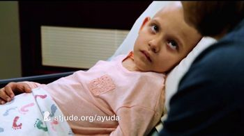 St. Jude Children's Research Hospital TV Spot, 'La misión' [Spanish] - Thumbnail 4