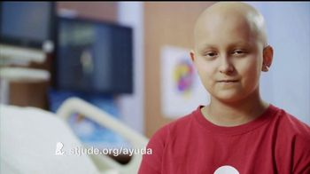 St. Jude Children's Research Hospital TV Spot, 'La misión' [Spanish] - Thumbnail 7