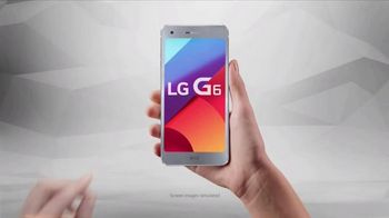 LG G6 TV Spot, 'Dynamic: AT&T Next Offer' Song by Etta James - Thumbnail 1
