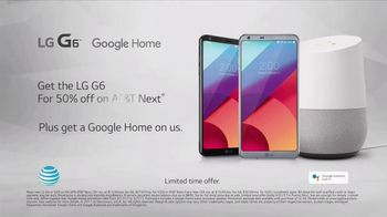 LG G6 TV Spot, 'Dynamic: AT&T Next Offer' Song by Etta James - Thumbnail 6