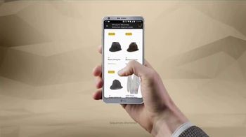 LG G6 TV Spot, 'Dynamic: AT&T Next Offer' Song by Etta James - Thumbnail 3