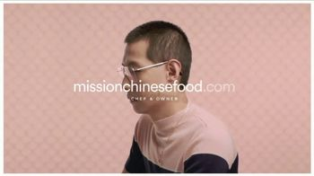 Squarespace TV Spot, 'Make It Yourself: Danny Bowien' - Thumbnail 2