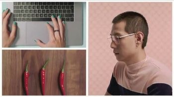 Squarespace TV Spot, 'Make It Yourself: Danny Bowien'